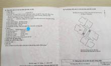Bán căn 4PN 156m2 CT2C1 Xuân Phương QH, sau SVD Mỹ Đình
