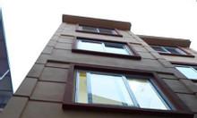 Bán nhà Lò Đúc 4 tầng lô góc ngõ ôtô kinh doanh đỉnh giá 3,75tỷ