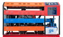 Máy bơm chữa cháy diesel 22kw, 30kw, 37kw, 45kw, 55kw