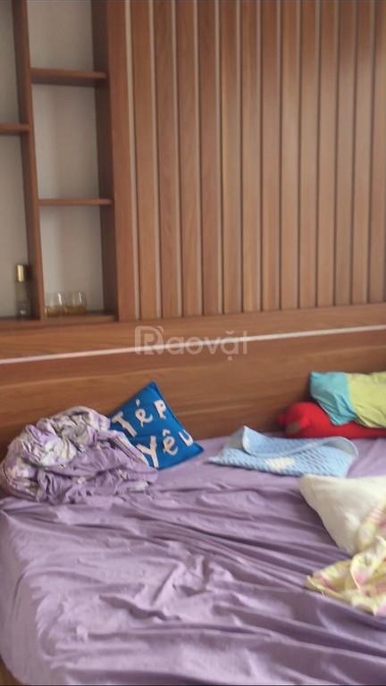 Cho thuê căn hộ chung cư cao cấp Golden Field, Mỹ Đình, 2PN, đủ đồ (ảnh 5)