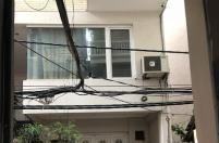 Cho thuê nhà tại Thụy khuê Tây Hồ, 3 phòng ngủ, Homstay, ở ghép