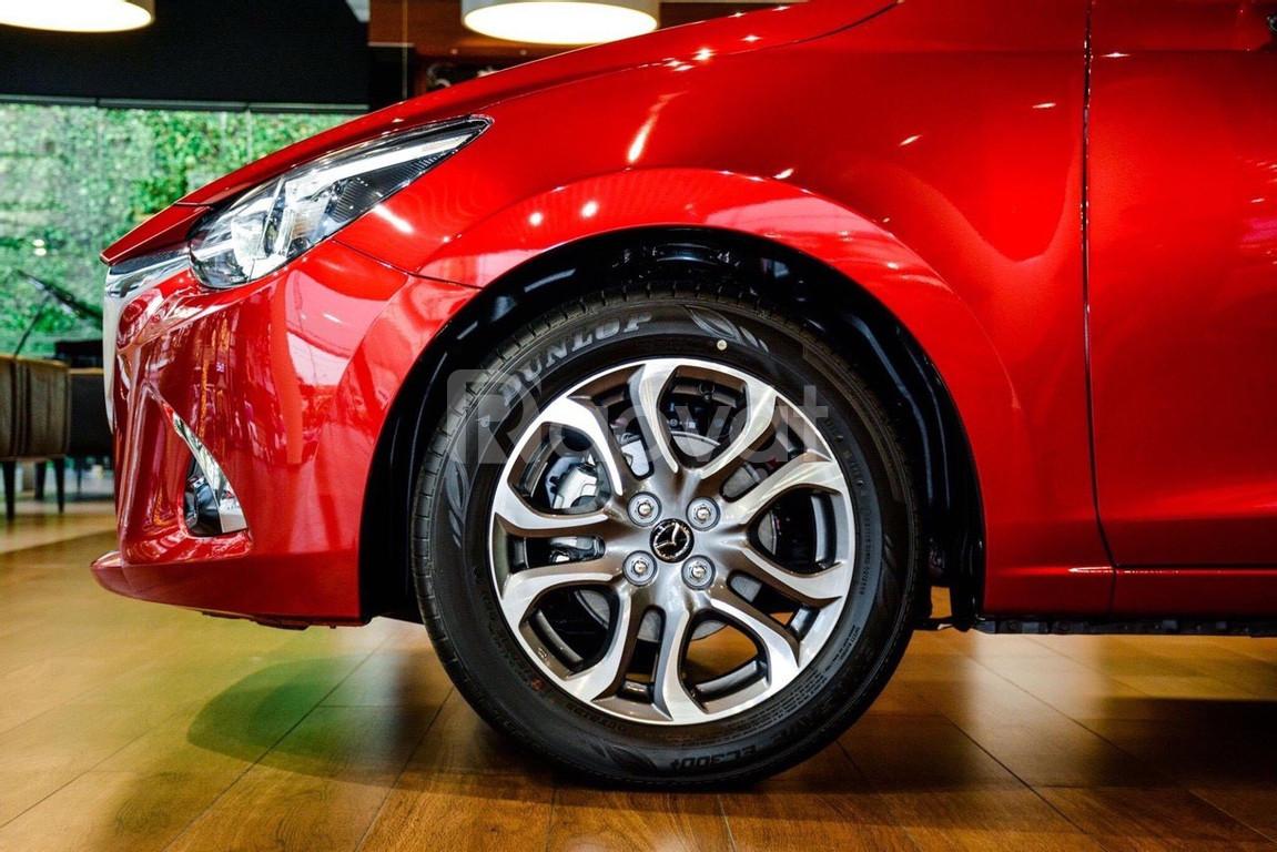 Mazda 2 mới 100% chỉ 564 triệu trả 20% nhận ngay xe