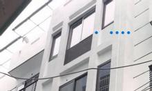 Bán nhà phố Nguyễn Lương Bằng, Xã Đàn, Đống Đa, 22m2x5T, xây mới tinh