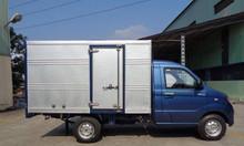 Xe tải KenBo có thùng kín cánh dơi tải trọng 990kg