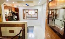 Nhà đẹp Nơ Trang Long, Bình Thạnh, HXH, 5 tầng, 6.4tỷ ( TL), 57m2