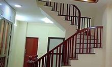 Bán nhà Lê Thanh Nghị 4 tầng, mặt tiền 4,4m giá 3.3tỷ.