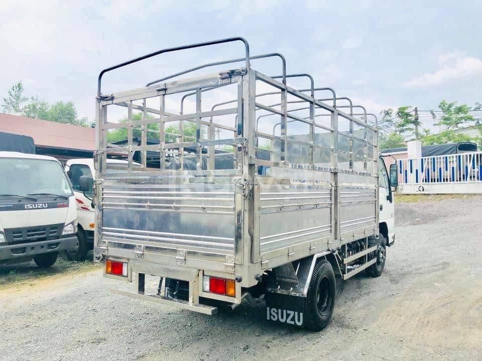 Xe tải Isuzu tải 1t4-1t9-2t2-2t5, trả góp 80%