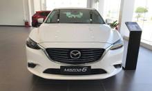 Mazda 6 mới 100% chỉ 789 triệu trả 20% nhận ngay xe