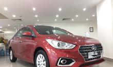 Hyundai Accent 1.4MT Full (Số sàn bản đủ)