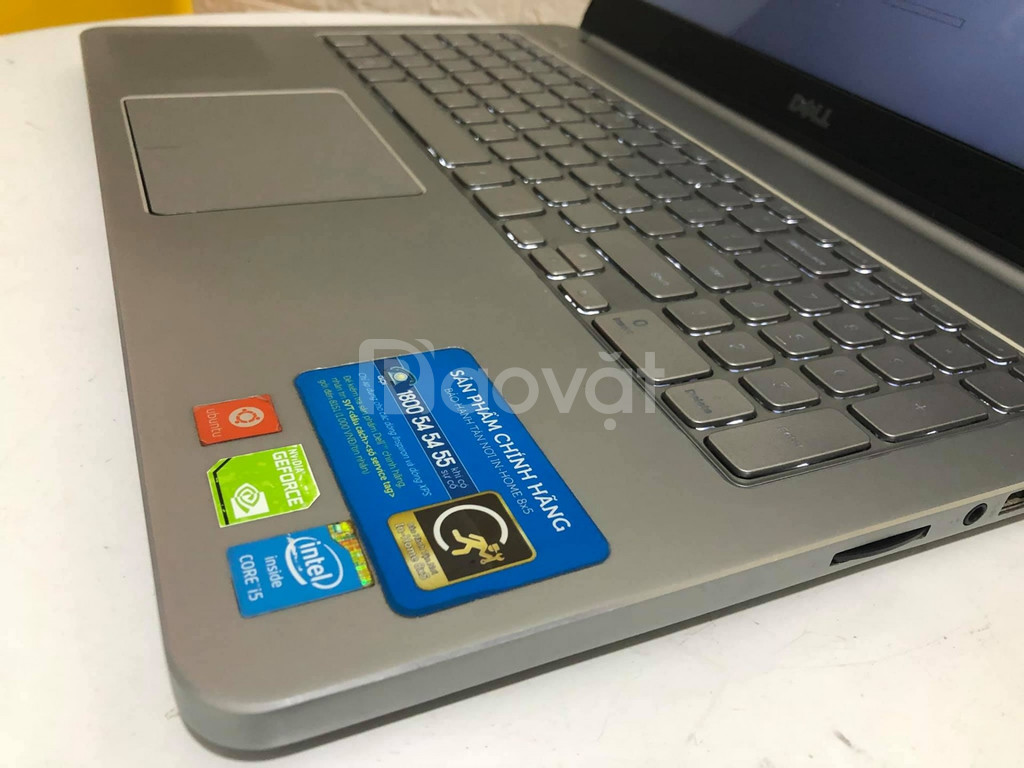 Laptop cũ bắc ninh - Laptop127 chuyên Delln uy tín số 1 Bắc Ninh