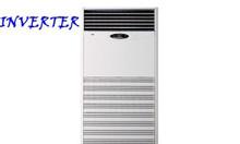 Phân phối máy lạnh tủ đứng LG 10HP APUQ100LFA0 inverter giá sỉ ưu đãi