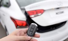 Hyundai Accent 1.4AT số tự động bàn tiêu chuẩn 2019