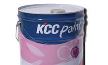 Bán sơn chịu nhiệt Kcc 600 độ màu đen KCC Hàn Quốc