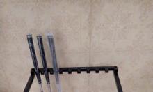 Giá để gậy golf bằng sắt G09