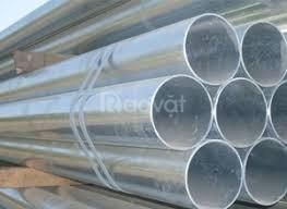 Thép ống hàn mạ kẽm phi 219, phi 273, ống thép mạ 219, 273
