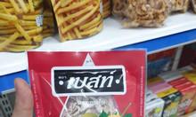 Ô Mai Giun Thái Lan, bánh kẹo nhập khẩu, ăn vặt nhập khẩu