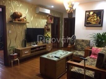 Bán căn 3 phòng ngủ 79m2 chung cư Hateco Hoàng Mai gần C.viên Yên Sở