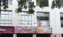 Shop Hưng Vượng, mặt tiền Lê Văn Thiêm, Phú Mỹ Hưng 135m2 cần cho thuê