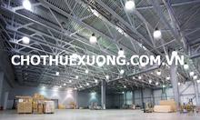 Cho thuê kho xưởng đẹp hiện đại tại Khu công nghiệp Quế Võ 2 Bắc Ninh