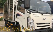 Giá xe tải Đô Thành IZ65 hỗ trợ vay góp 90% lãi suất thấp