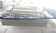 Bán nhà Hoa Bằng 40m2, 5 tầng, MT 4m lô góc 2 mặt ngõ, KD tốt 4.85 tỷ
