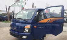 Chi tiết xe tải HuynDai Porter H150, kèm giá bán
