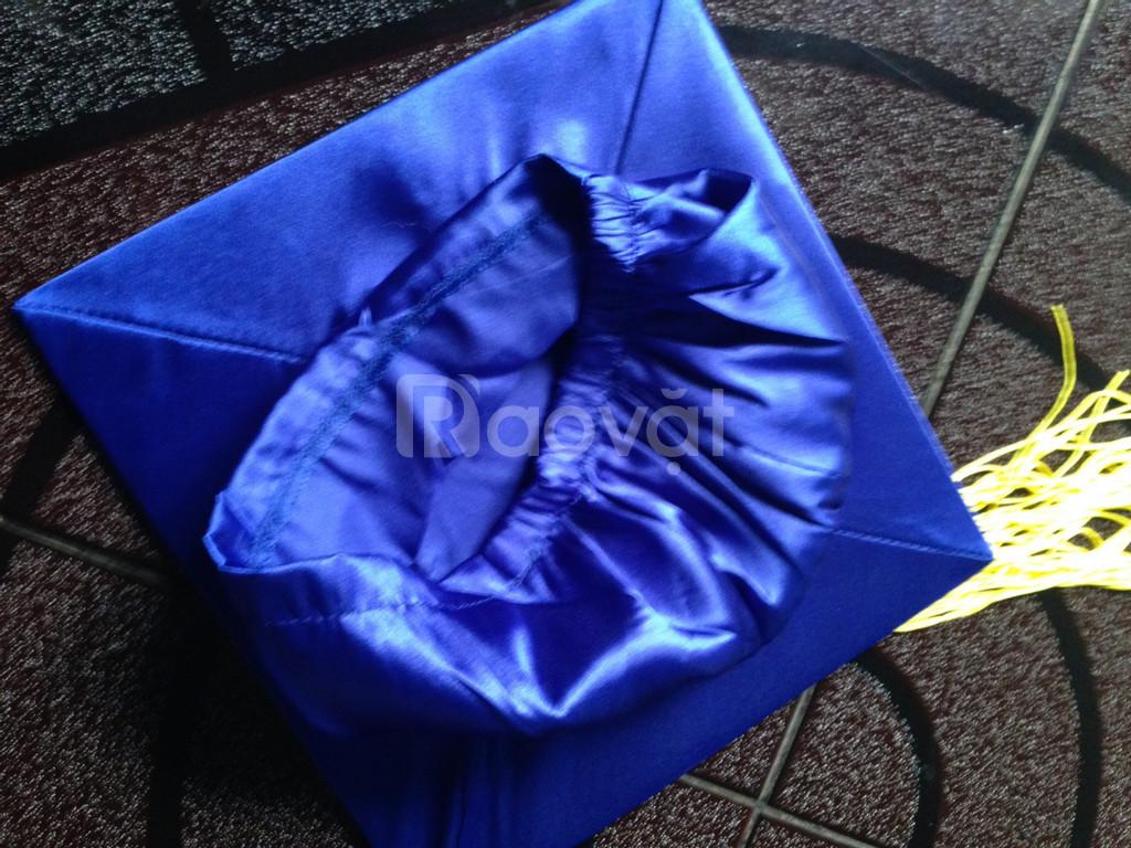 Xưởng may áo tốt nghiệp mầm non, lễ phục tốt nghiệp cử nhân