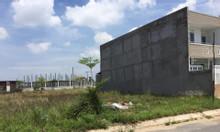 Đất sổ hồng riêng  đường 12m cách chợ Việt kiều 500m-Tân Thông Hội