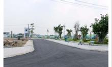 Cần bán đất shophouse An Hạ, H. Bình Chánh xã Phạm Văn Hai giá chỉ 18t