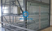 Nhà máy lắp đặt thang nâng hàng hóa tự động