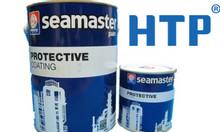 Sơn chịu nhiệt Seamaster 6006 - Sơn chịu nhiệt màu bạc Seamaster 600