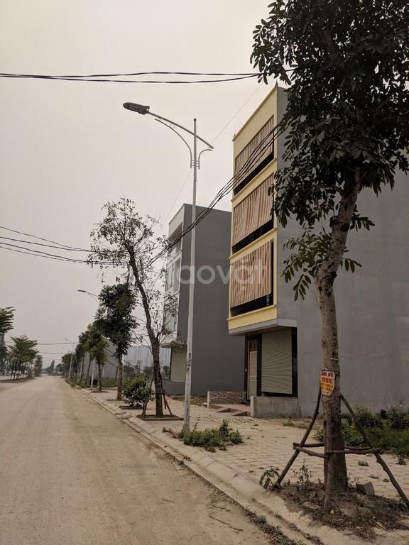 Gia đình cần bán lô liền kề Thanh Hà Cienco5 Mường Thanh
