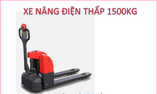 Xe nâng điện thấp Noblelift - Germany