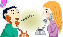 Khai giảng lớp Tiếng Anh, Hàn giao tiếp