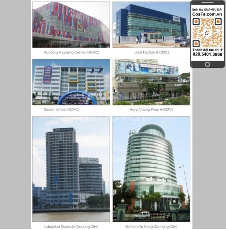 Quy định chọn phương án thiết kế kiến trúc xây dựng
