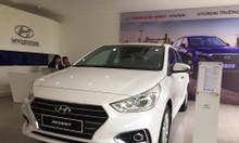 Hyundai Accent 1.4 MT (số sàn bản full) - chạy gia đình vi vu