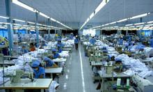 Cần tuyển gấp 01 số bộ phận cho ngành may mặc