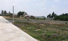 Kẹt tiền bán gấp 2 lô đất đường DT782, Gò Dầu, Tây Ninh, chỉ 4tr/m2