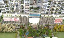 Dự án 6th Element - ra hàng căn tầng đẹp dự án