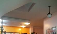 Bán nhà 5 tầng khu phân lô phố Hoa Bằng 46m2, MT 4,2m, giá 3,8 tỷ