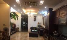 Bán nhà mặt phố Hoàng Ngân diện tích 72m2 mặt tiền 4m2 kinh doanh sầm