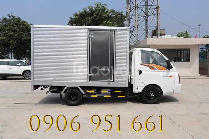 Bán xe HuynDai Porter H150, xe 1.4 tấn