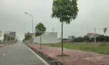Bán đất khu đô thị Thanh Quang xã Quốc Tuấn, huyện Nam Sách, Hải Dương