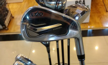 Fullset bộ gậy golf XXIO Forged (steel shaft)