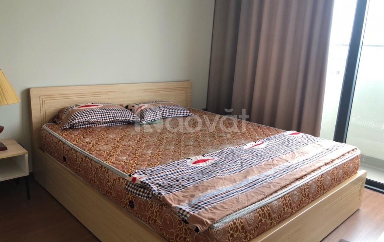 Cho thuê căn hộ  3PN, Tràng An Complex, full nội thất, giá 16 triệu/th