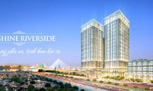 Sunshine Riverside căn 2PN, 81m2 giá 3,1 tỷ view sông Hồng