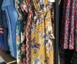 Hàng quần áo xuất khẩu giá rẻ