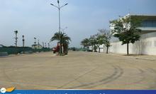 Đất kề góc đẹp, trục 33m dự án Premium shophouse Liên Chiểu, Đà Nẵng