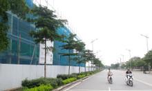 Bán nhà phố thương mại Eastern Park Hà Nội Garden City 128m2 giá 8 tỷ