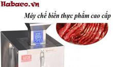 Máy thái thịt JZ 1,8 li